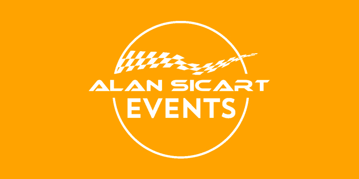 Alan Sicart Events logo